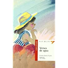 Versos de agua (Ala Delta (Serie Roja))