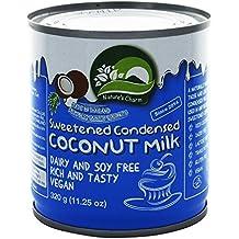 Encanto de la naturaleza - Leche de coco endulzada condensada - 11.25 la Florida. onza