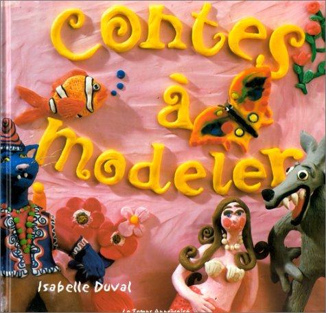 Contes à modeler