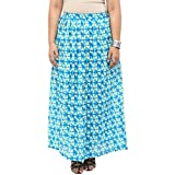 kira plus Womens' Cotton Skirt ( K+53-5X...