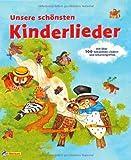 Unsere schönsten Kinderlieder: Dieses Buch gibt es in einer Neuauflage siehe ISBN 978-3-86885-468-8: Mit über 100 bekannten Liedern und Gitarrengriffen von Krätschmer. Marion (2006) Gebundene Ausgabe