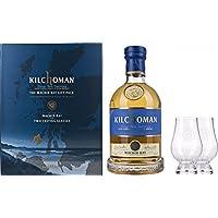 Kilchoman Single Malt Scotch Whisky, 70 cl