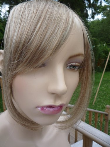 Zoom IMG-3 vanessa grey hair designs frange