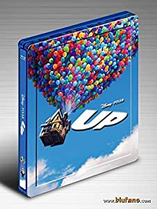 UP 3D/2D bluray Lenticular Steelbook - Blufans Exclusive #7 [China Import]