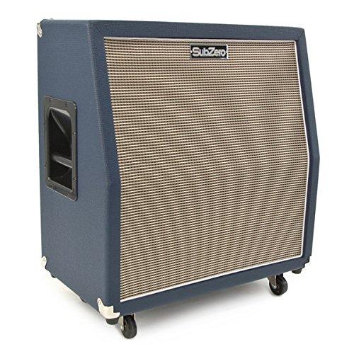 SubZero G410 Cabinet 4 x 10 con altoparlanti Celestion