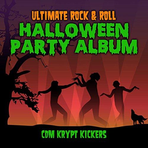 Halloween Party Album ()