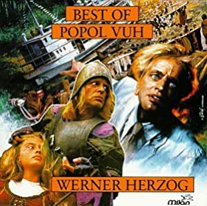 Best of-from Films of Werner H