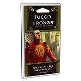 Fantasy Flight Games Juego de Tronos - No Hay Puntos intermedios (Edge Entertainment EDGGT05)