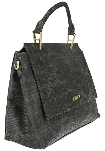 House of Envy, Borsa a mano donna Grigio