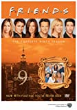 Friends: Complete Ninth Season [DVD] [1995] [Region 1] [US Import] [NTSC]