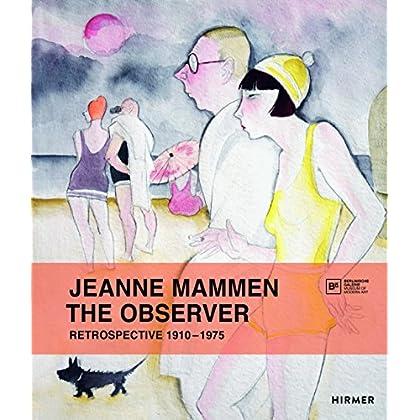 Jeanne Mammen retrospective