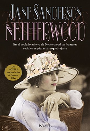 Netherwood (Fondo General - Narrativa) por Jane Sanderson