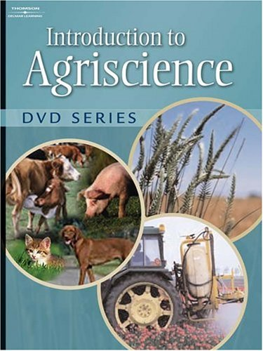 Introduction to Agriscience (Delmar's DVD Series)