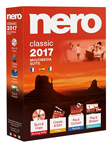 nero-2017-classic-software