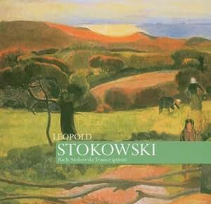 Conducts Bach [Trans Stokowski [Import anglais]