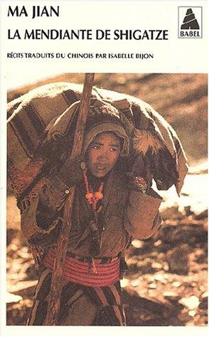 La mendiante de Shigatze