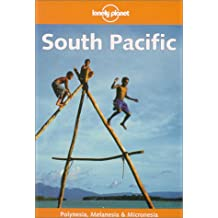 South Pacific (Lonely Planet South Pacific)