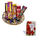 #9: SFU E Com Valentine Gifts For Girlfriend Special Gifts With Love Card 274, 499 Gms