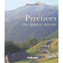 Pyrénées des quatre saisons