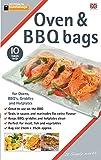 Toastabags Forno & Barbecue Sacchetti, 19x 30cm, Confezione da 10BBQPP30x 19by