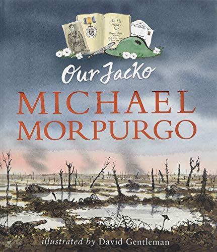Our Jacko par Sir Michael Morpurgo