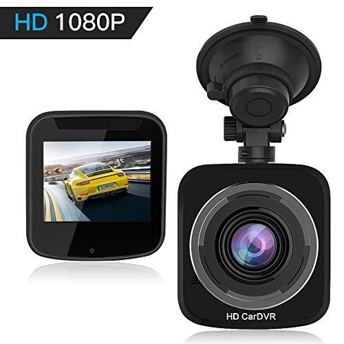Dash Cam Dashboard Camera 1080p a 20€ con codice Amazon
