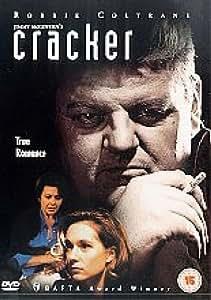 Cracker: True Romance [DVD]