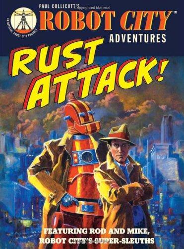 Rust attack!