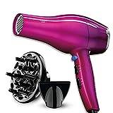 Conair 294déshydrateur–Sèche Cheveux de Voyage Rose