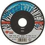 Würth zEBRA speed 25 x disque à tronçonner pour acier 115 x 1 x 22,23 mm