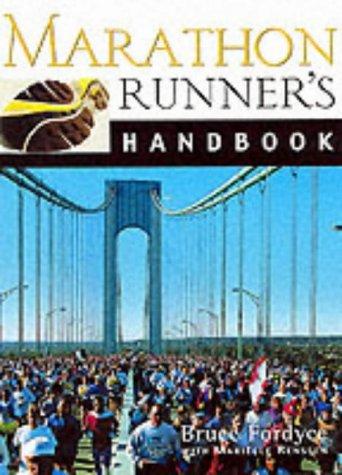Marathon Runner's Handbook por Bruce Fordyce