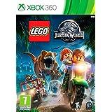 Lego Jurassic World X360 - Xbox 360