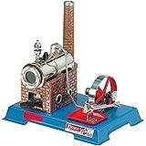 Dampfmaschine D6, Durchmesser 45 mm, Länge 100 mm - Fertigmodell