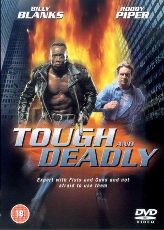 Bild von Tough And Deadly [UK IMPORT]