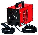 Einhell TC-EW 150 - Lichtbogen-Schweißmaschinen für Gleich- und Wechselstrom