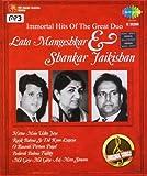 Immortal Hits of Great Duo - Lata Mangeshkar and Shankar Jaikishan