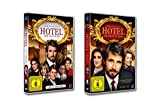 Hotel - Staffel 1: Episode 01-22 + Pilotfilm