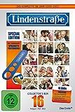 Die Lindenstraße - Das sechzehnte Jahr (Folgen 781-832) (Special Edition, Collector's Box) inkl. Spaghetti-Portionierer [10 DVDs]