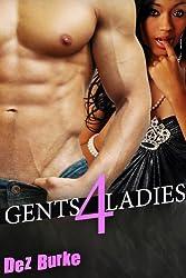Gents 4 Ladies (English Edition)
