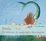 Emily - Die Abenteuer der zauberhaften Meerjungfrau: Sonderedition (5 CDs)