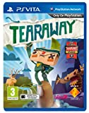 Cheapest Tearaway on PlayStation Vita
