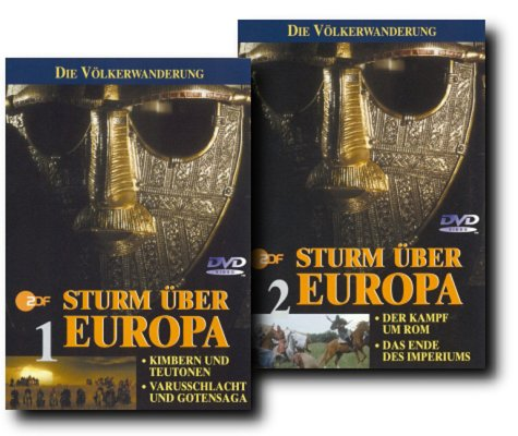 2 DVDs: Teil 1-2 (Exklusiv bei Amazon.de)