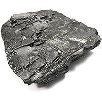 Myhomelux Edelschungit 80-97% Stein, groß, ca 400g. SEHR SELTEN preisvergleich bei billige-tabletten.eu