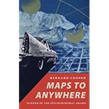 Maps to Anywhere (Association of Writers and Writing Programs Award for Creati)