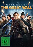 The Great Wall - Max Brooks