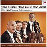 Mozart: The 6 Haydn Quartets & The 6 String Quartets
