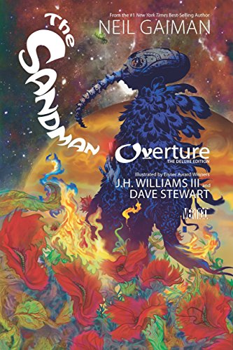 The Sandman: Overture Deluxe Edition (Wer Bis Halloween)