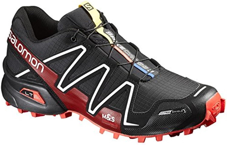 Salomon L38315400, Zapatillas de Trail Running Unisex Adulto