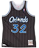 Shaquille O'Neal Orlando Magic Mitchell & Ness Authentic 1995 Alternate Jersey Trikot