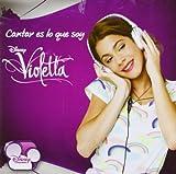 Songtexte von Violetta - Cantar es lo que soy